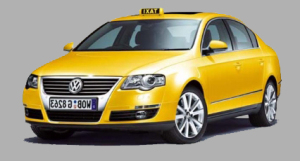 9 правил, которые должен узнать пассажир такси