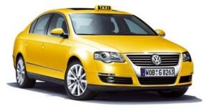В каком такси лучше работать?